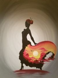 25+ Best Ideas about Creative Painting Ideas on Pinterest ...