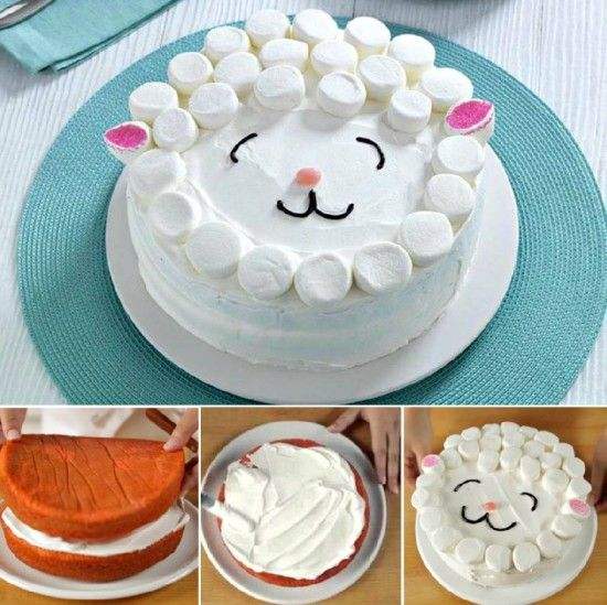 Easy Cake Recipes Buzzfeed