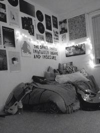 25+ best ideas about Tumblr Bedroom on Pinterest | Tumblr ...