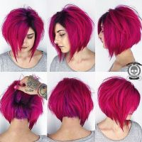 25+ Best Ideas about Bright Hair Colors on Pinterest ...