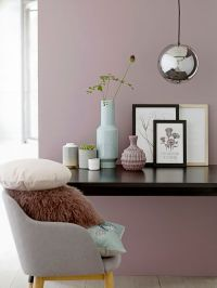 25+ best ideas about Mauve walls on Pinterest | Mauve ...