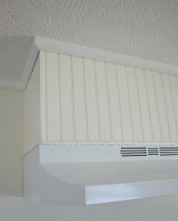 Beadboard/Wainscoting: a collection of Home decor ideas to ...