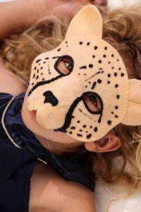 25+ best ideas about Cheetah costume on Pinterest ...