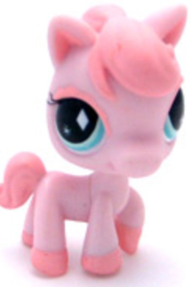 17 Best Images About Lps Horses On Pinterest White