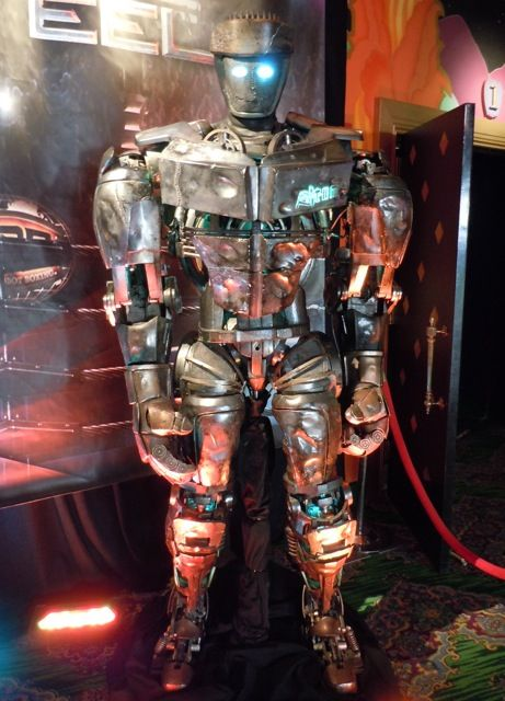 18 Best Images About Robot Stuff On Pinterest Real Steel