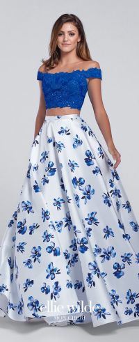25+ best ideas about Floral prom dresses on Pinterest ...
