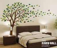 25+ Best Ideas about Bedroom Wall Stickers on Pinterest ...