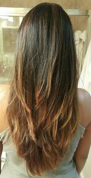 layered haircuts ideas