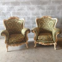 1000+ images about italian baroque chair on Pinterest ...