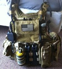 63 best images about Plate carrier/ set up ideas on ...