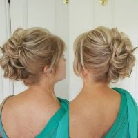 25+ best ideas about Mother of the bride hairstyles on ...