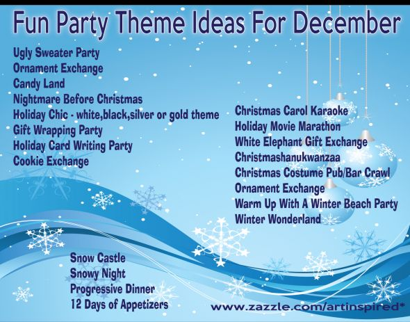 Fun Christmas Office Party Games