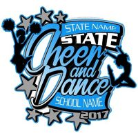 15 best Cheer and Dance T-Shirt Designs images on Pinterest