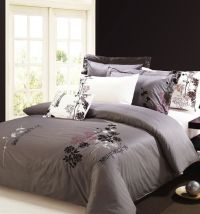 25+ Best Ideas about Purple And Grey Bedding on Pinterest ...