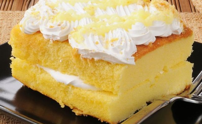 Top 20 Desserts That Use A Lot Of Eggs Best Recipes Ever
