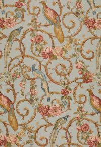 schumacher fabric | Wallpapers, Fabrics and patterns ...