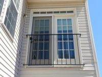 1000+ images about Patio Door Barrier Railing on Pinterest ...