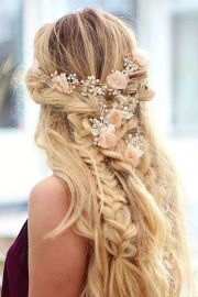 unique wedding hairstyles