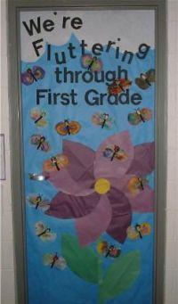 17+ best ideas about Butterfly Bulletin Board on Pinterest ...
