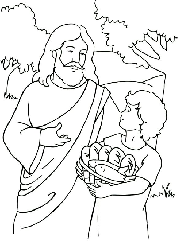 Matthew 5 17 Coloring Coloring Pages