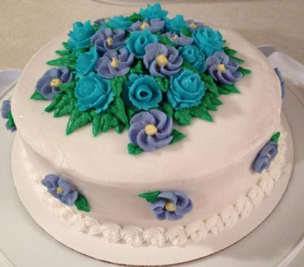 68 best images about Wilton Method - Course 1 on Pinterest ...