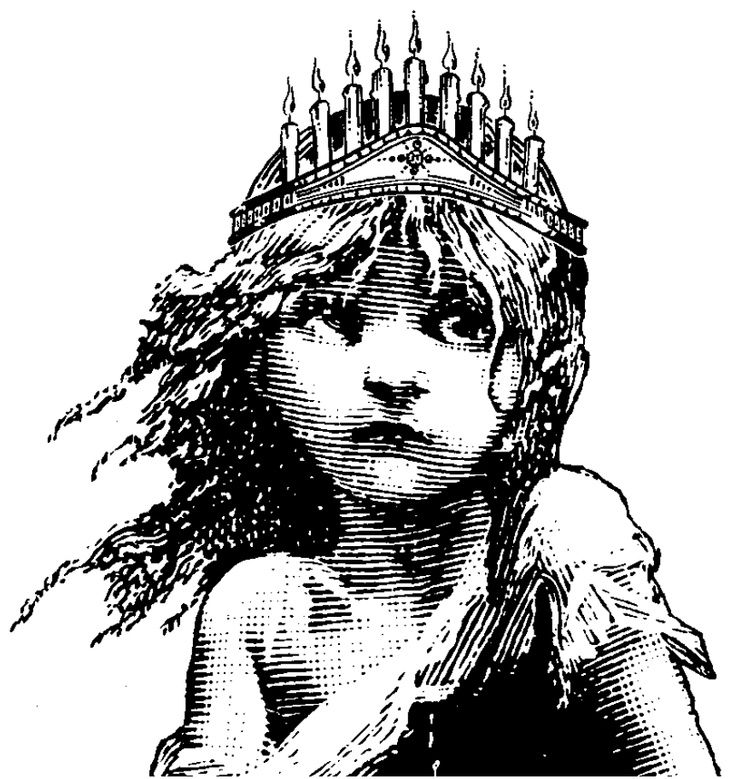 101 best images about Cosette on Pinterest