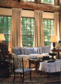The 25+ best ideas about Rustic Window Treatments on