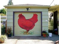 17 Best images about GARAGE MURALS on Pinterest | On the ...