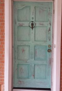 17 Best ideas about Chalkboard Paint Doors on Pinterest ...