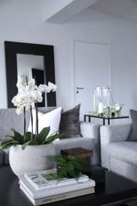 25+ best ideas about Black living rooms on Pinterest ...