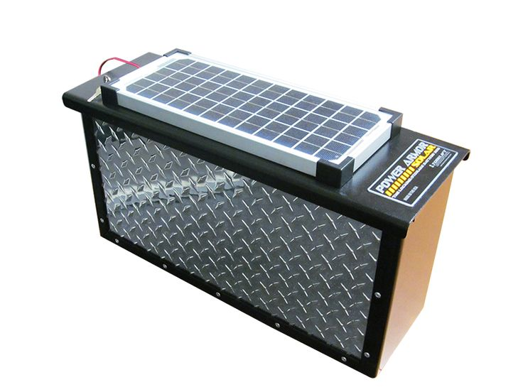 Solar Panels To The Roof With A Diy Rack And Diy Wiring Combiner Boxes