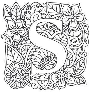 25+ best Letter S Designs ideas on Pinterest