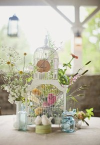 1000+ images about Birdcage Centerpieces on Pinterest ...