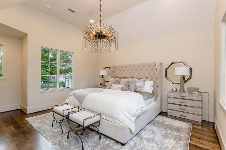 1000 ideas about Gray Bedroom on Pinterest  Grey