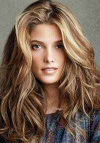 Best Hair Color For Olive Skin Hazel Eyes - Hair Colors ...