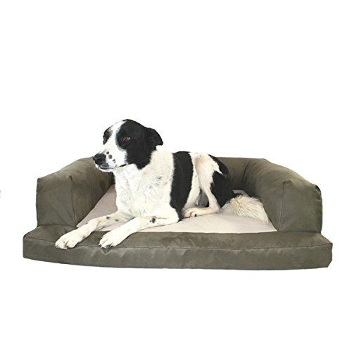 orthopedic sofa bed uk lane recliner take apart 25+ best ideas about heated dog on pinterest   in ...