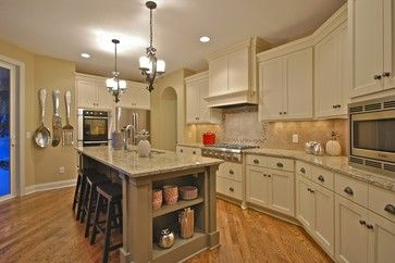Sherwin Williams Antique White Kitchen Cabinets Very