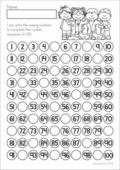 17 Best ideas about Kindergarten Counting on Pinterest