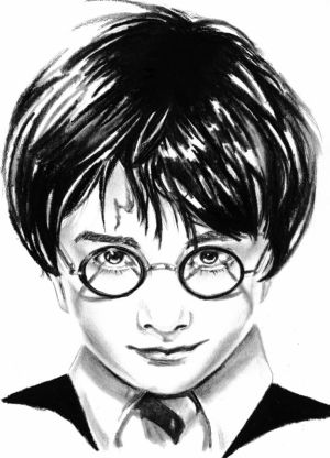 potter harry easy drawings shades drawing deviantart draw characters sketch portraits ak0 diagon alley pencil simple dobby things face cool