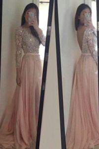 25+ Best Ideas about Elegant Prom Dresses on Pinterest ...