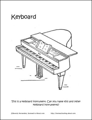 35 best images about Musical Instruments on Pinterest