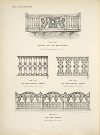 Best 25+ Iron balcony ideas on Pinterest
