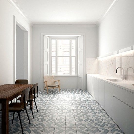 28 best images about Kitchen flooring ideas on Pinterest