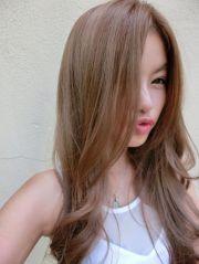 ideas korean hair