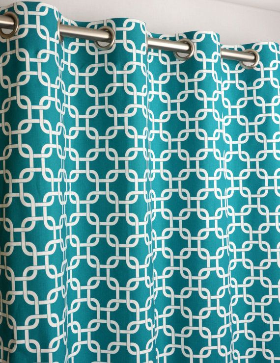 106 Best Images About Curtains On Pinterest White Vinyl Silk