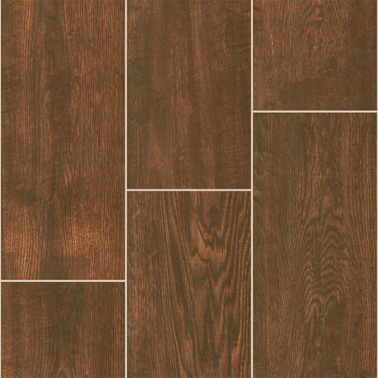 Stonepeak Natural Timber Chestnut 8 x 48 Wood Grain