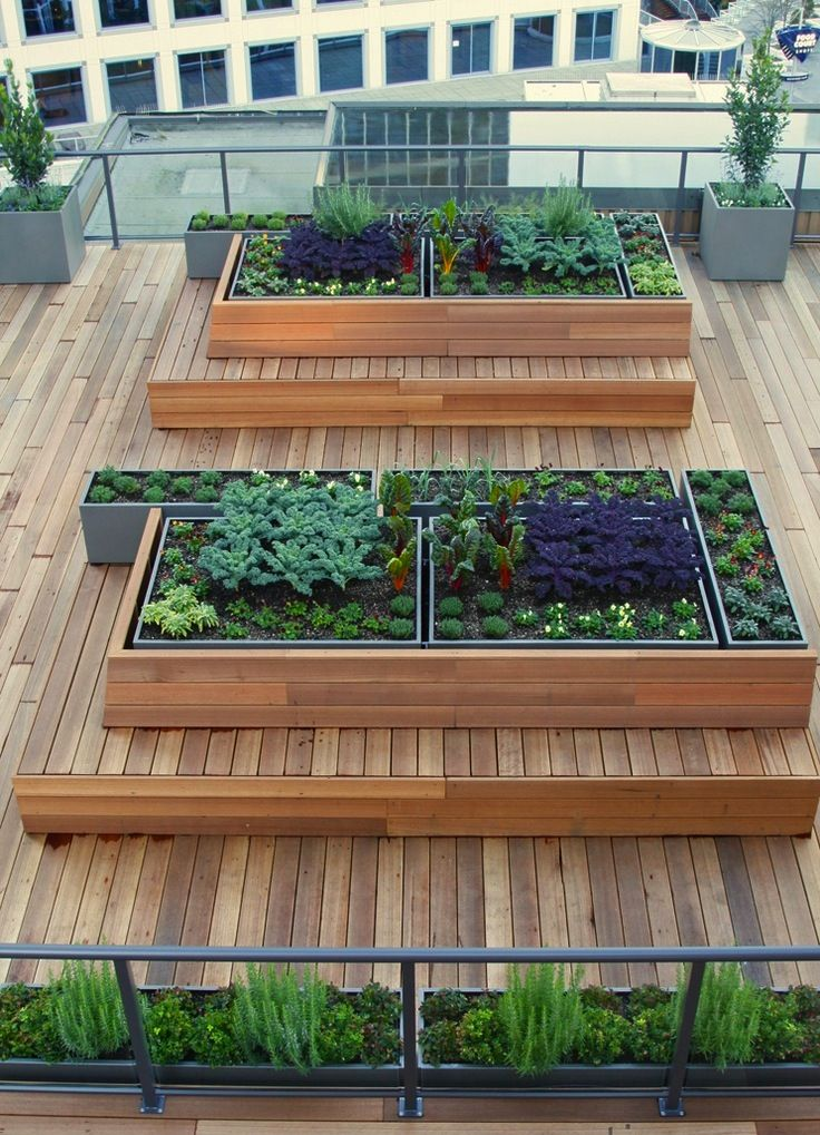 25 Best Ideas About Roof Gardens On Pinterest Terrace Garden