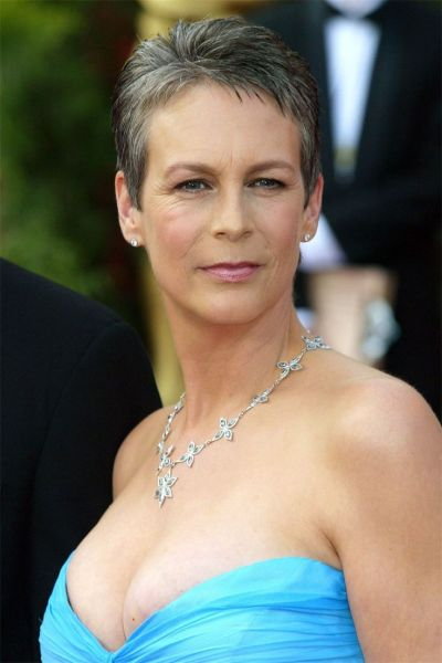 Jamie Lee Curtis Hair   Health/Beauty/Weight Loss/Fitness ...