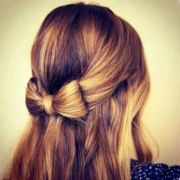 cute hairstyle hair