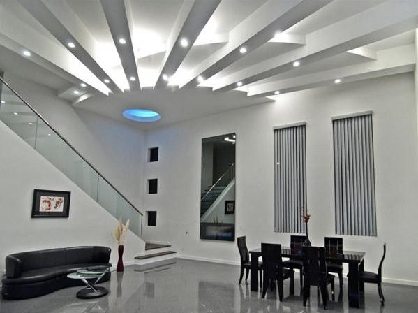 Ceiling Design for Office Cabin Decor  Ceiling  Pinterest  Ceiling design High ceilings and